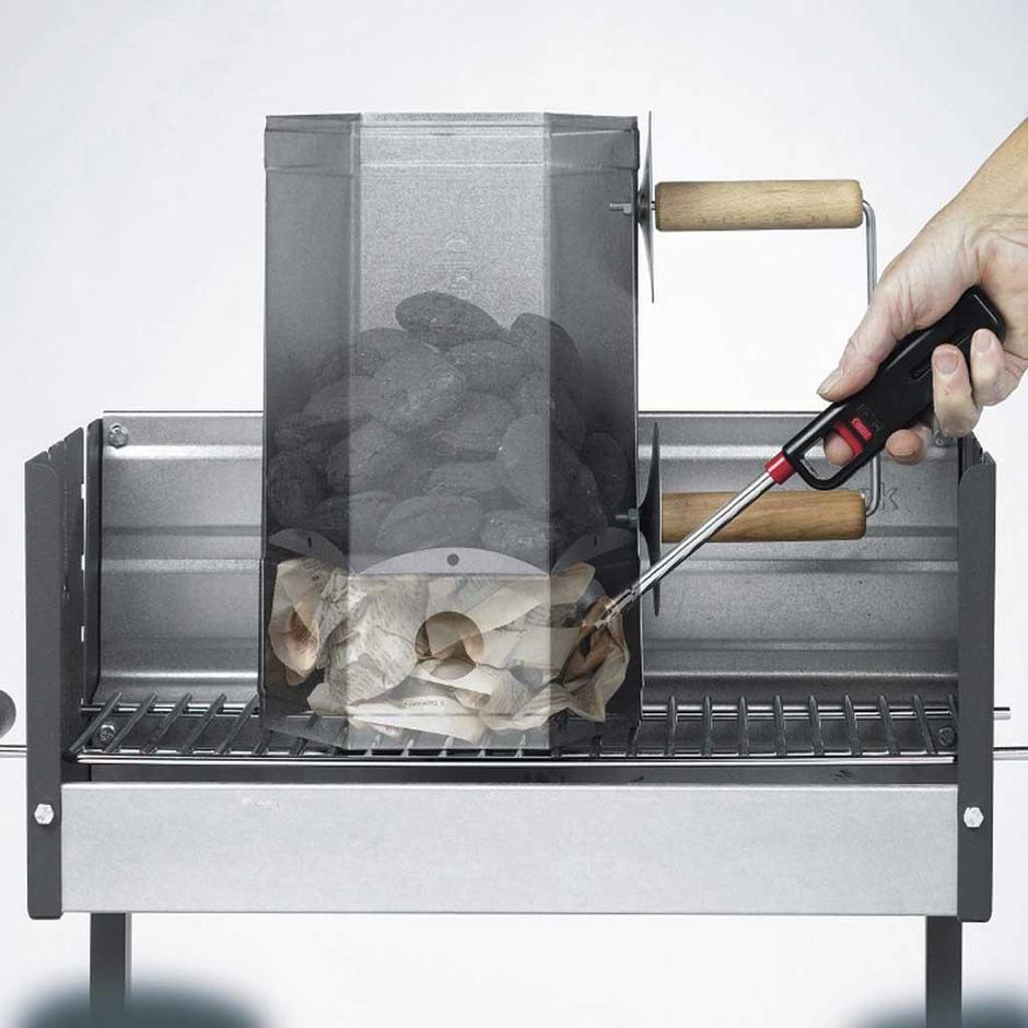 Dancook Barbecue Starter