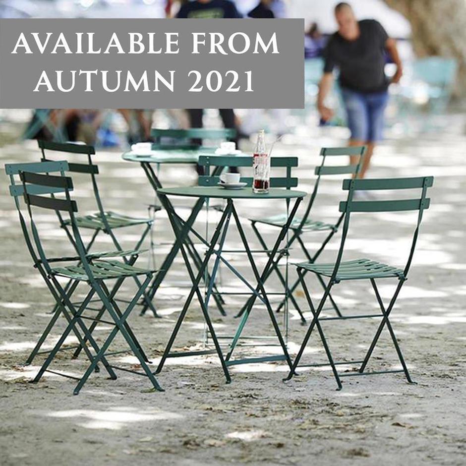 Bistro Classique Chairs
