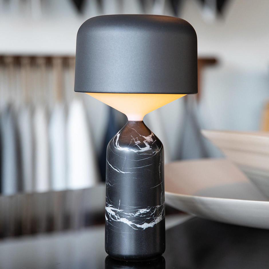 Ambient Pebble LED Table Light