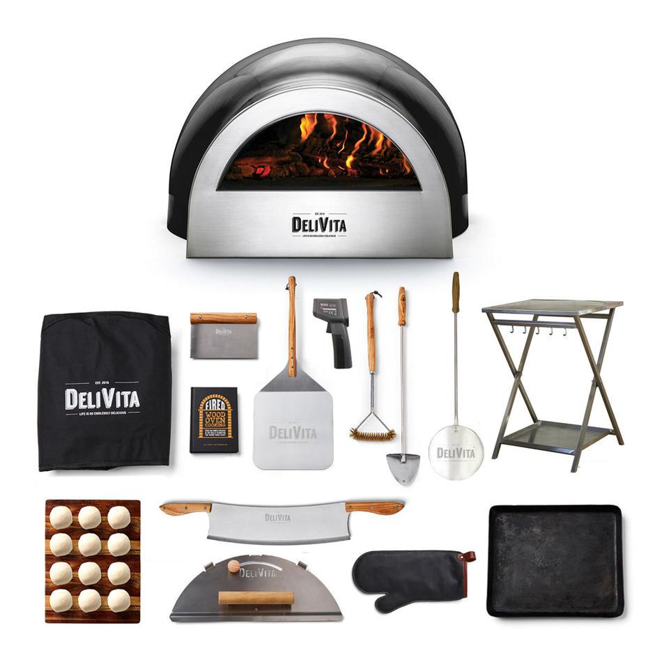 DeliVita Pizza Complete Collection