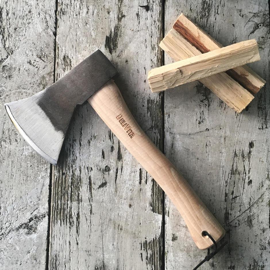 DeliVita Wood Axe