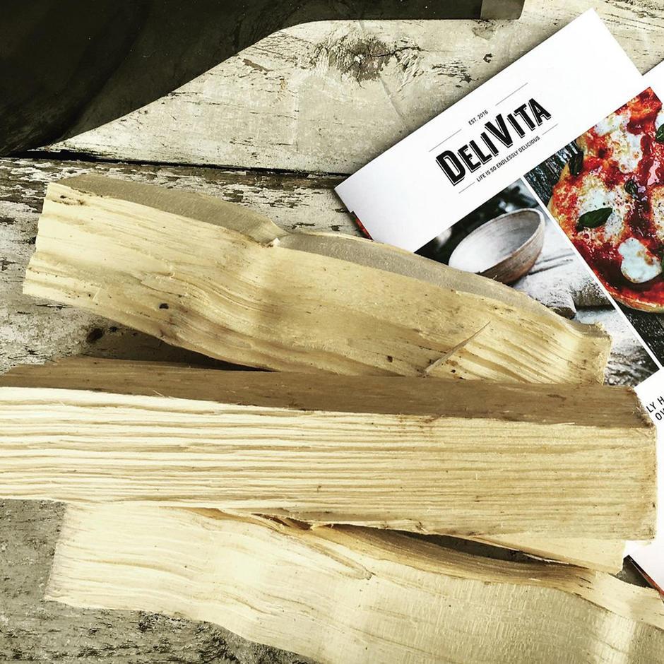 DeliVita Wood Bundle 20KG