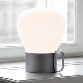 Nuru Portable Outdoor LED Lanterns