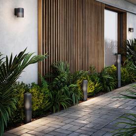 Matrix Outdoor Pillar Lights
