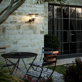 Bastia Outdoor Wall Lights