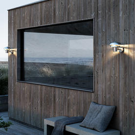 Kurnos Outdoor Wall Light
