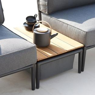 Conic Box Table