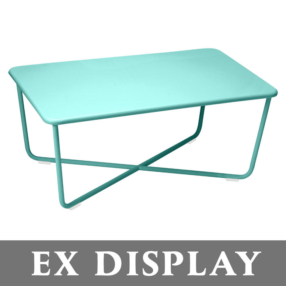 Croisette Low Table-CLEARANCE