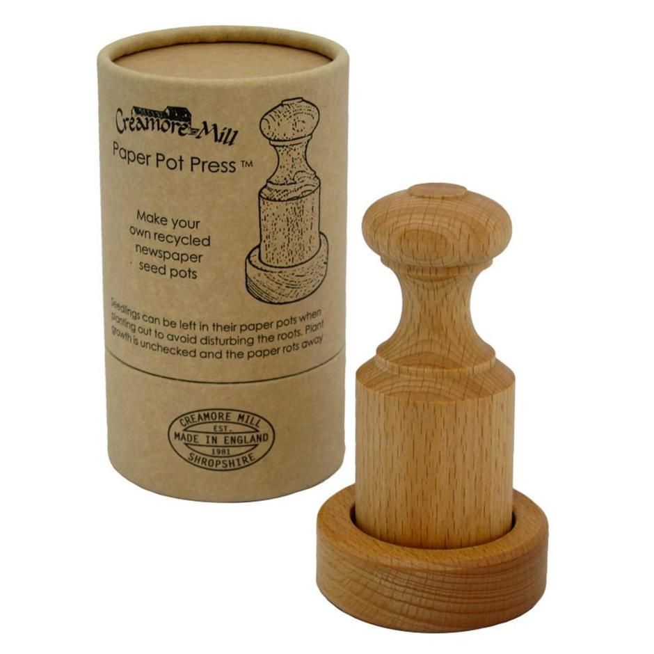 Paper Potter Press