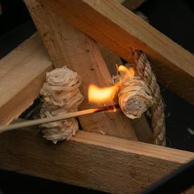 Wood Wool Firelighters