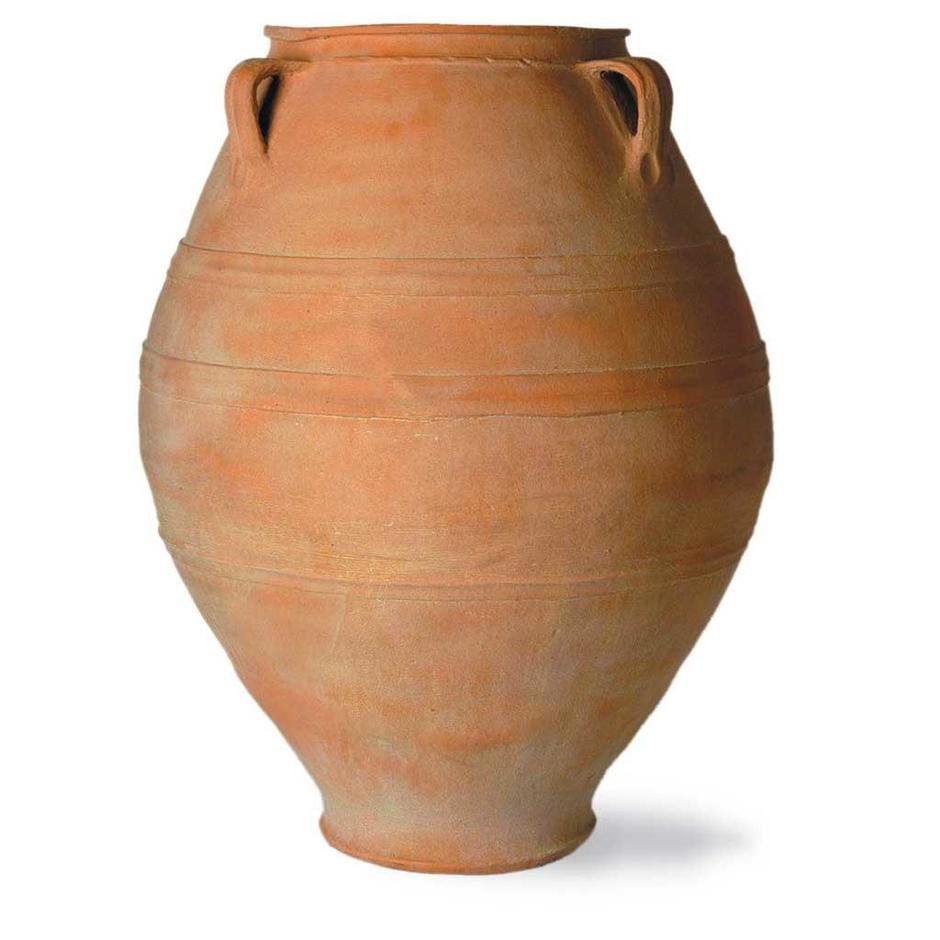 Cretan Oil Jar