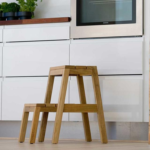 Buy Dania Stools And Step Ladders By Skagerak The Worm That Turned Revitalising Your Outdoor