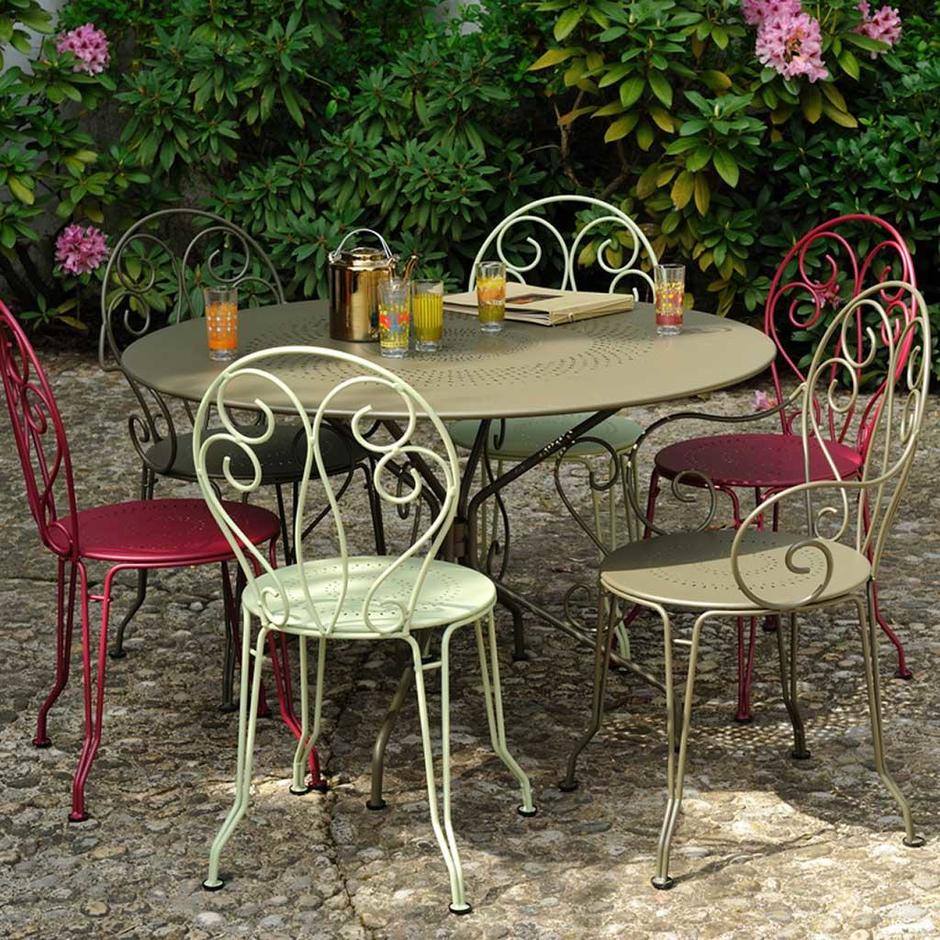 Montmartre Chairs