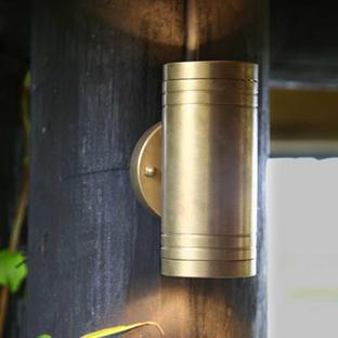 Garden Zone Elite Wall Light