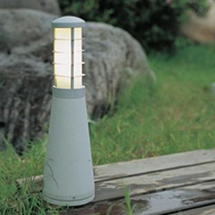 Garden Zone Beta Plug & Go Pillar Lights