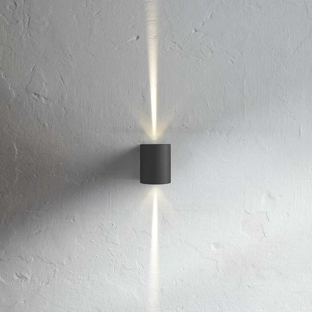 Buy Canto Led Up Down Wall Lighting By Design For The