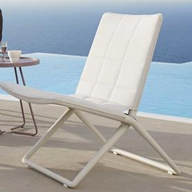 Traveller Relaxing Folding Chair