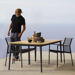 Edge Dining Chair