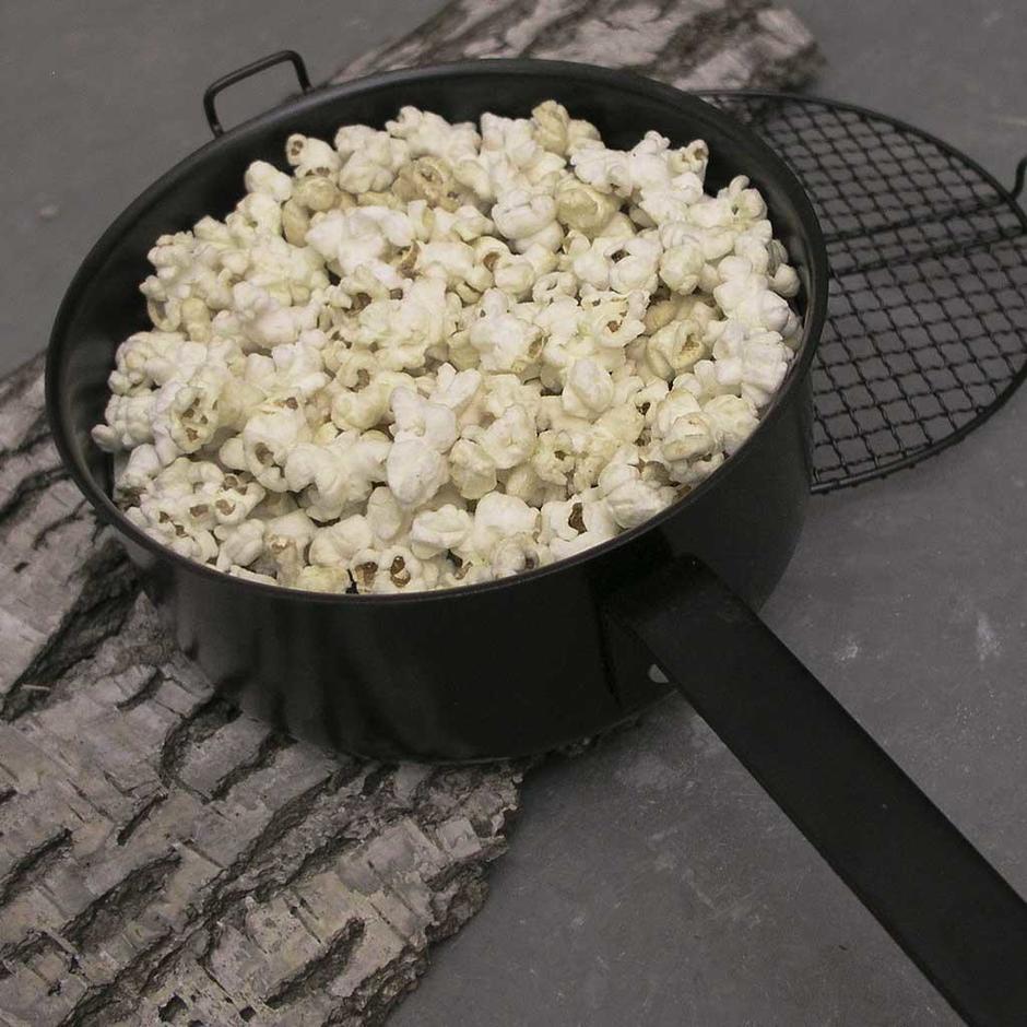 Popcorn Pan