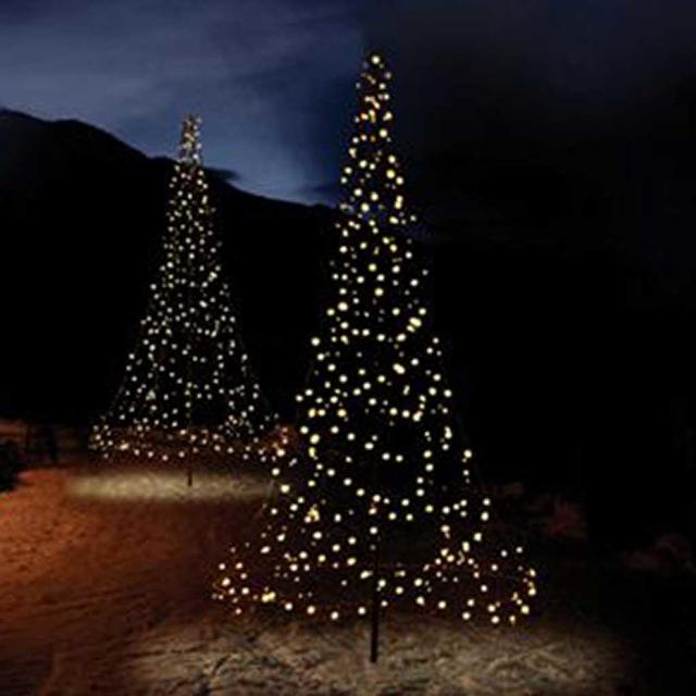 Buy Outdoor 3d Illuminated Christmas Trees The Worm That