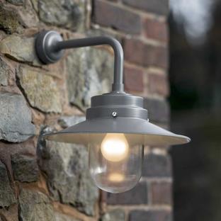 Outdoor Belfast Wall Light