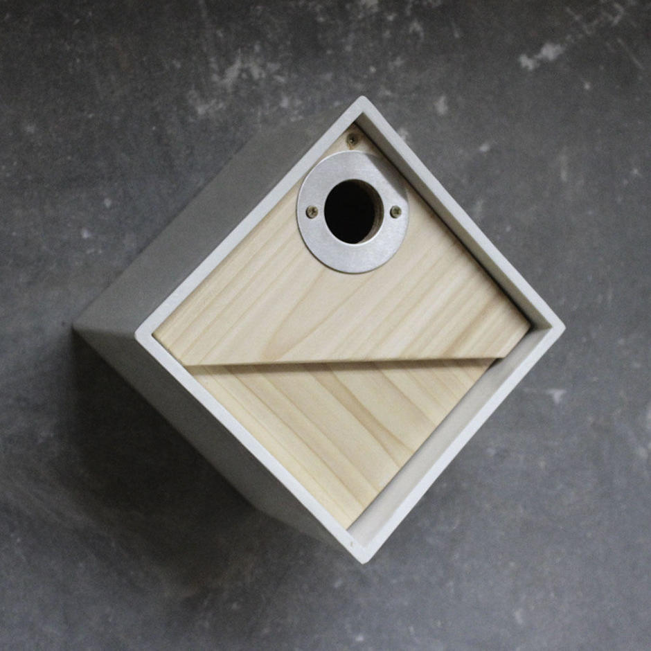 Urban Nest Box