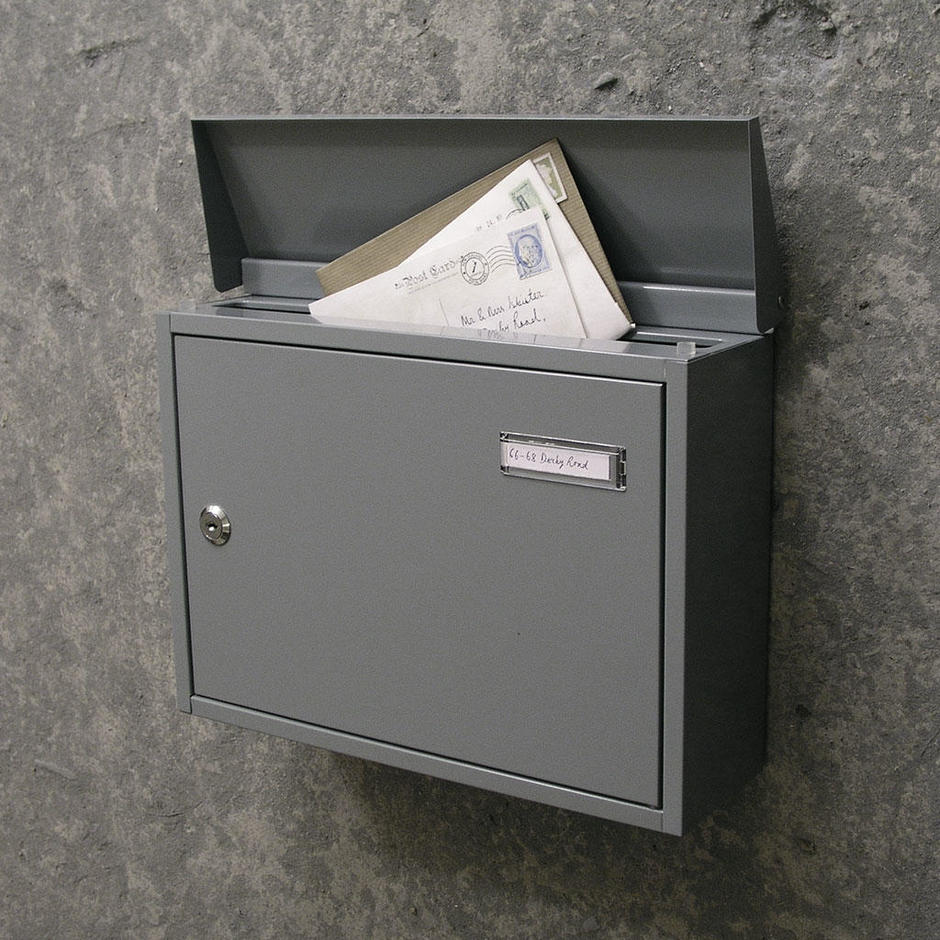 Taylor Letterbox