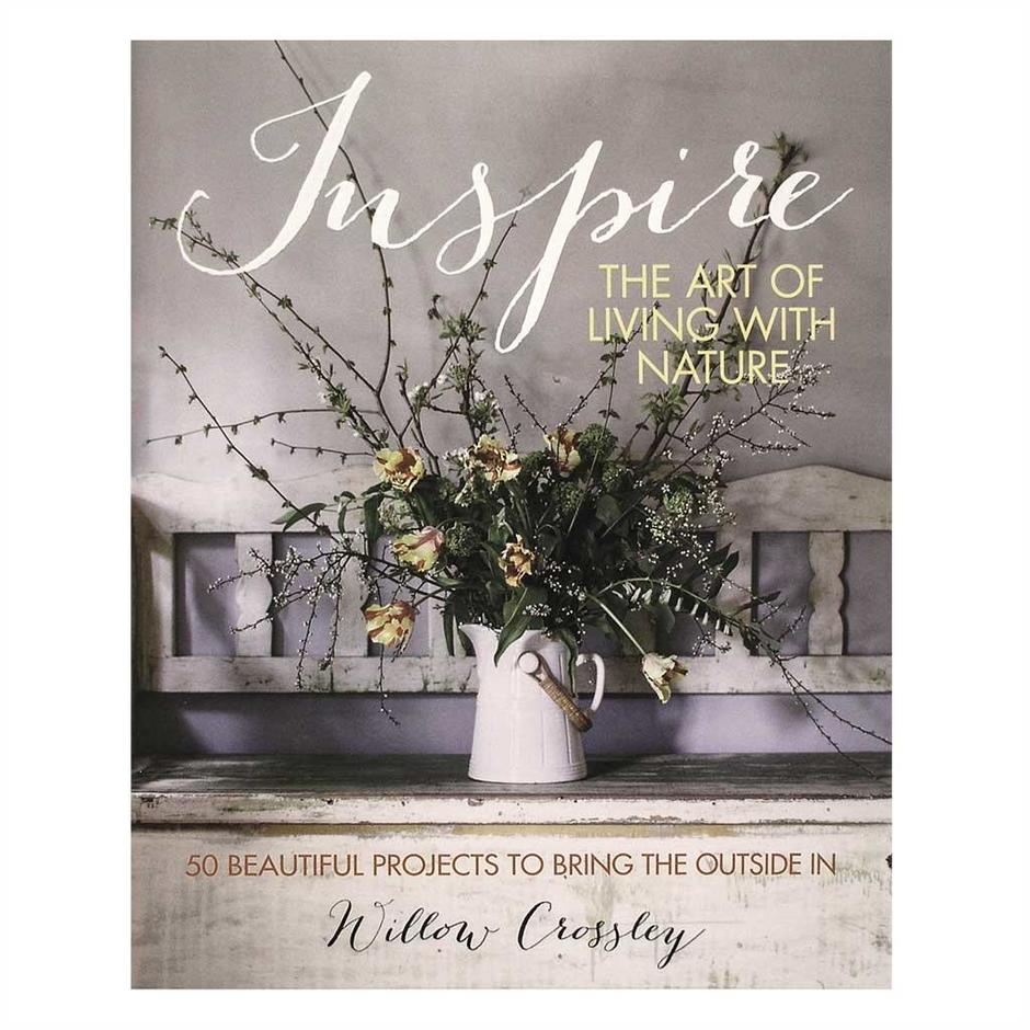 Inspire - The Art of Living with Nature