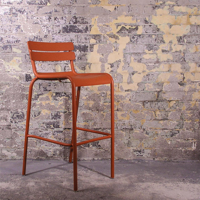 Buy Luxembourg High Chair By Fermob Outdoor Furniture