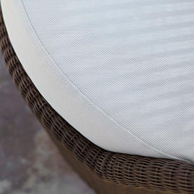 Kingston Woven Sunchair