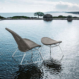 Bepal Relaxing Chair