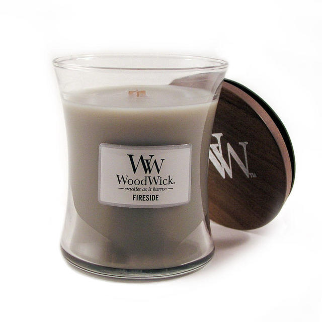 Buy Woodwick Candles The Worm That Turned Revitalising