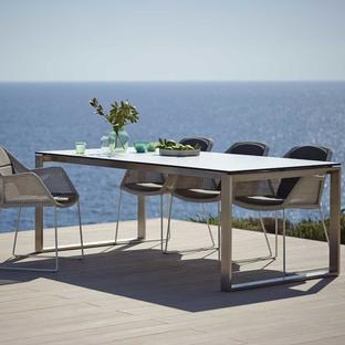 Edge Dining Tables