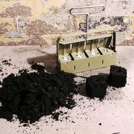 Eco Soil Block Maker