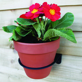 Recycled Plant Pot Holder