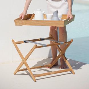 Amaze Folding Tray