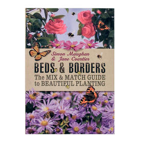 Beds and Borders Mix and Match Guide