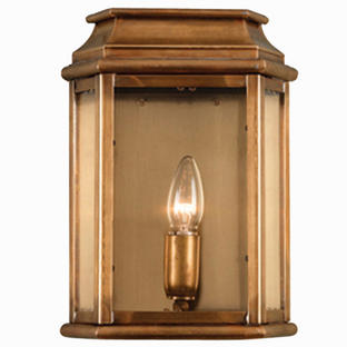 St Martins Outdoor Wall Lanterns