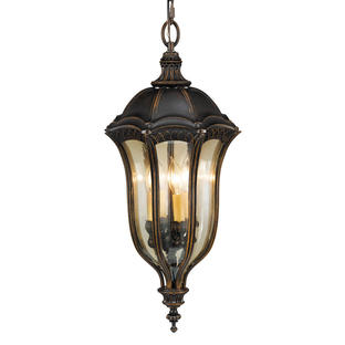Baton Rouge Duo-Hanging Lantern