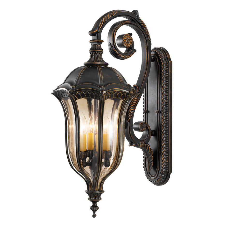 Baton Rouge Outdoor Wall Lanterns