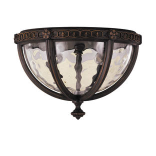 Regent Court Outdoor Ceiling Lantern