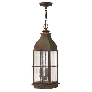Bingham Outdoor Hanging Lanterns