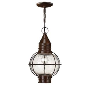 Cape Cod Outdoor Hanging Lanterns