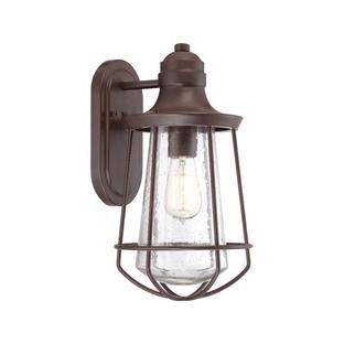 Marine Outdoor Wall Lanterns