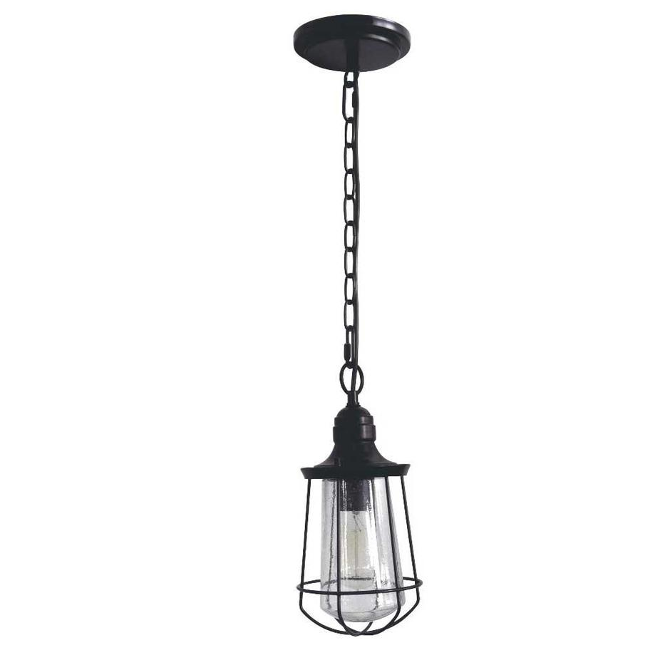 Marine Outdoor Pendant Lights