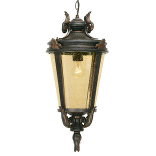 Baltimore Outdoor Hanging Lanterns