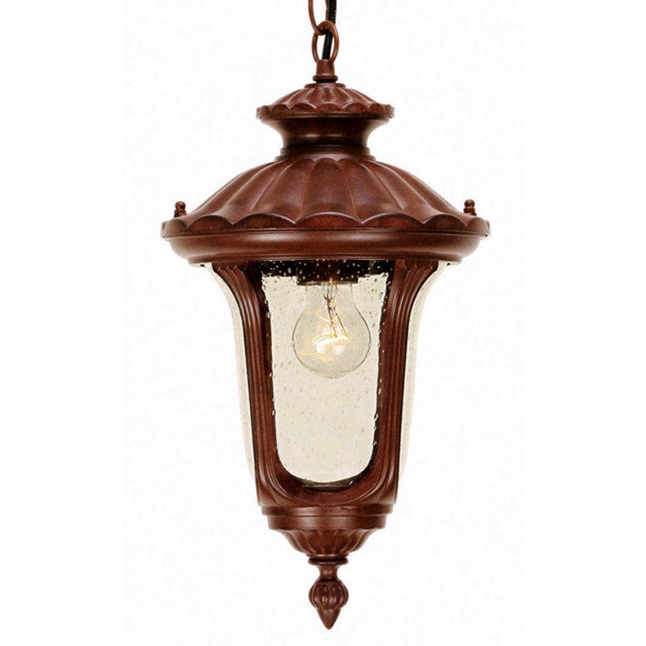 Chicago Outdoor Hanging Lantern