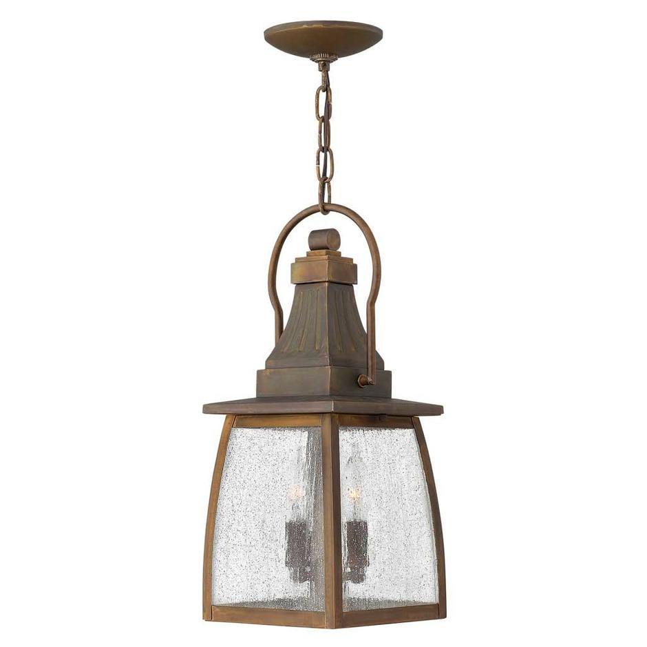 Montauk Outdoor Hanging Lantern