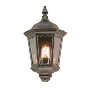 Medstead Outdoor Wall Lantern