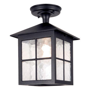 Winchester Outdoor Hanging Lanterns